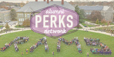 Join Alumni Perks Network