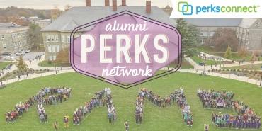 Join Alumni Perks Network