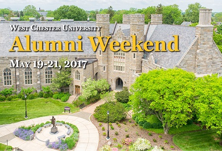 Alumni Weekend 2017