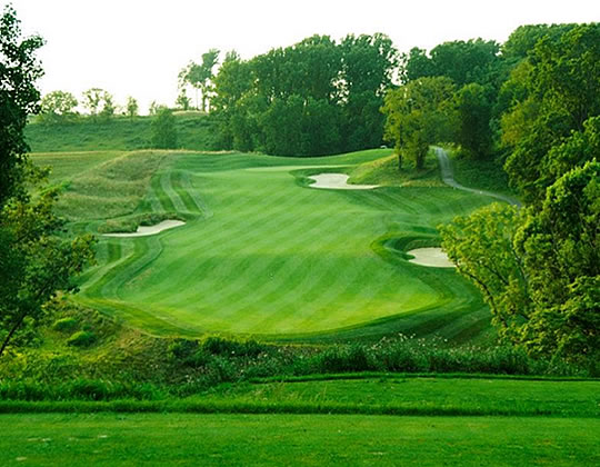Broad Run Golf Club