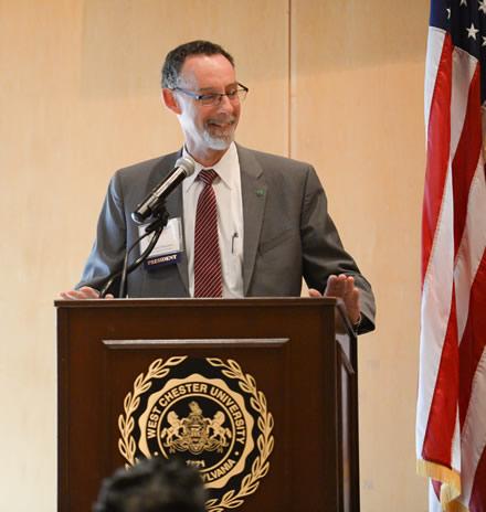 Dr. Christopher M. Fiorentino