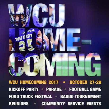 WCU Homecoming