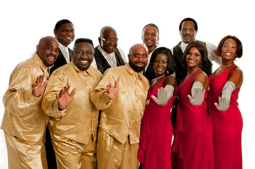 Masters of Soul