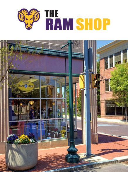Ram Shop