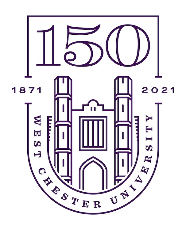 West Chester University is celebrating its 150th Anniversary!