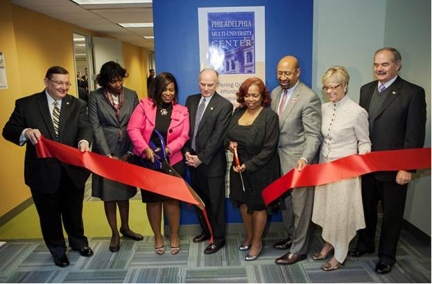 PASSHE Unveils Philadelphia Multi-University Center
